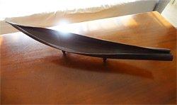 画像1: ココナッツボートMサイズ