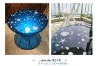 他の写真3: BLUEHIGH Table グランブルー50